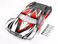 1/5 scale car body shell for Rovan HPI Baja 5SC