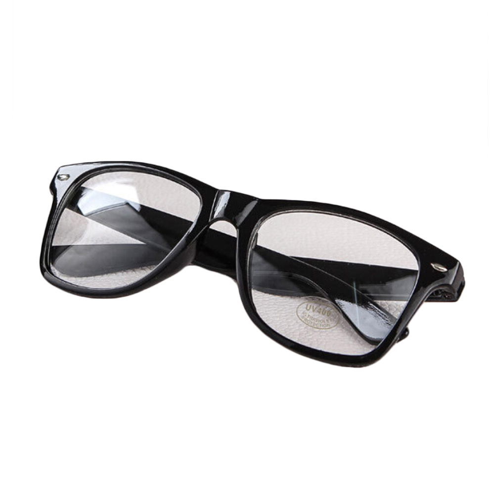 Fashion Sexy Vintage Big Eye Glasses Frame Women Myopia Eyeglasses Optical Frame Plain Mirror Armacao De Oculos 137