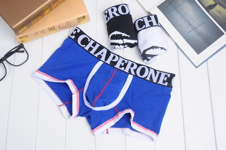 Underwear & Sleepwears Intelligent Hot Sale Mens Print Hand Shorts Bulge Pouch Underpants Trunks Underwear High Quality Dropship 170928 Boxers
