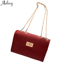 Aelicy women messenger bags Fashion Smal