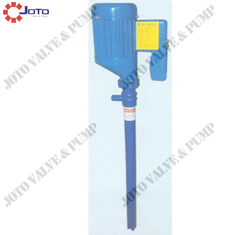 SB-5-PP-1 brand new portable hand oil barrel pump for drum with brushless motor