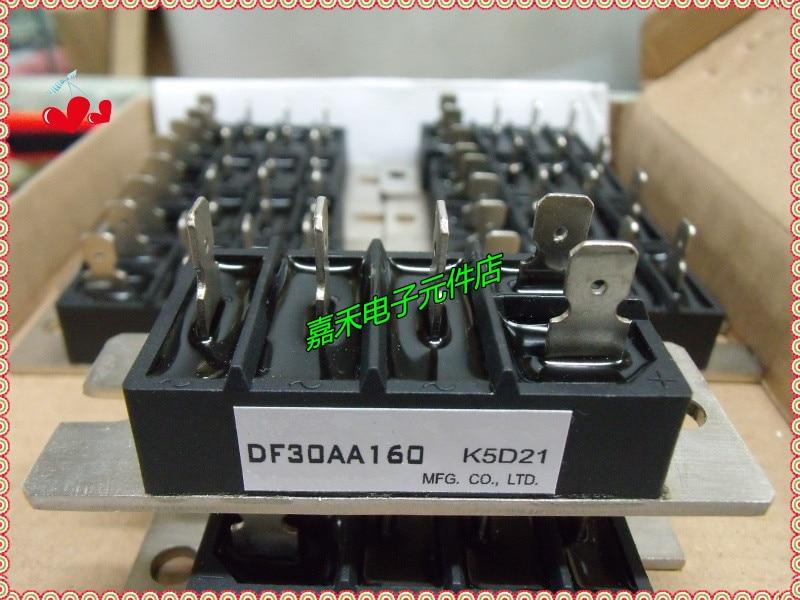 1pcs/lot DF30AA160 DIODE (THREE PHASES BRIDGE TYPE) SanRex BRIDGE RECTIFIER 3PHASE 30AMP 1600V1pcs/lot DF30AA160 DIODE (THREE PHASES BRIDGE TYPE) SanRex BRIDGE RECTIFIER 3PHASE 30AMP 1600V