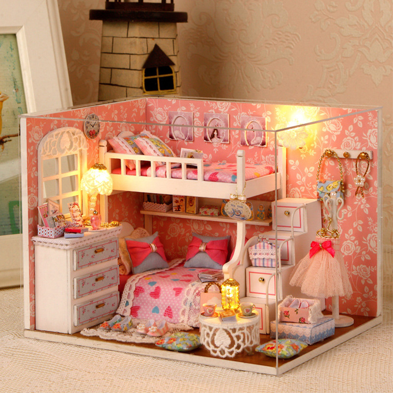 Compare Prices on Doll House Games Online ShoppingBuy Low Price