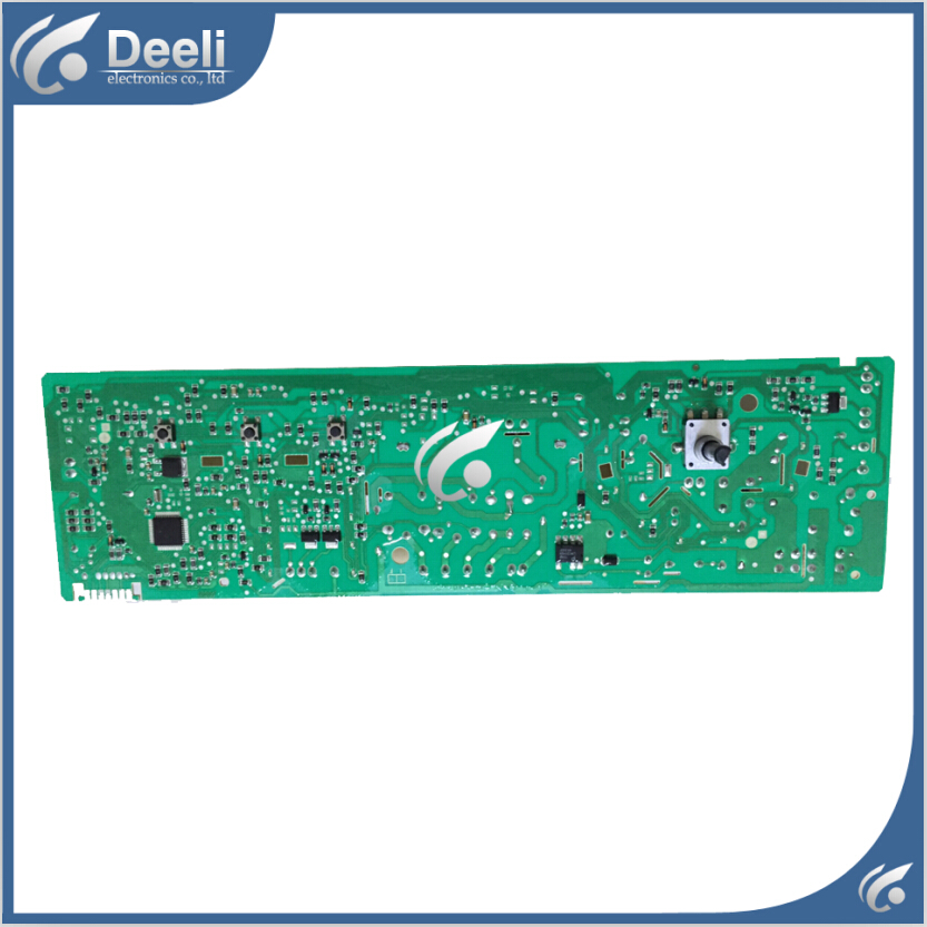 new for Galanz washing machine board computer board XA7QG60.3-8 motherboard wire universal board computer board six lines 0040400256 0040400257 used disassemble