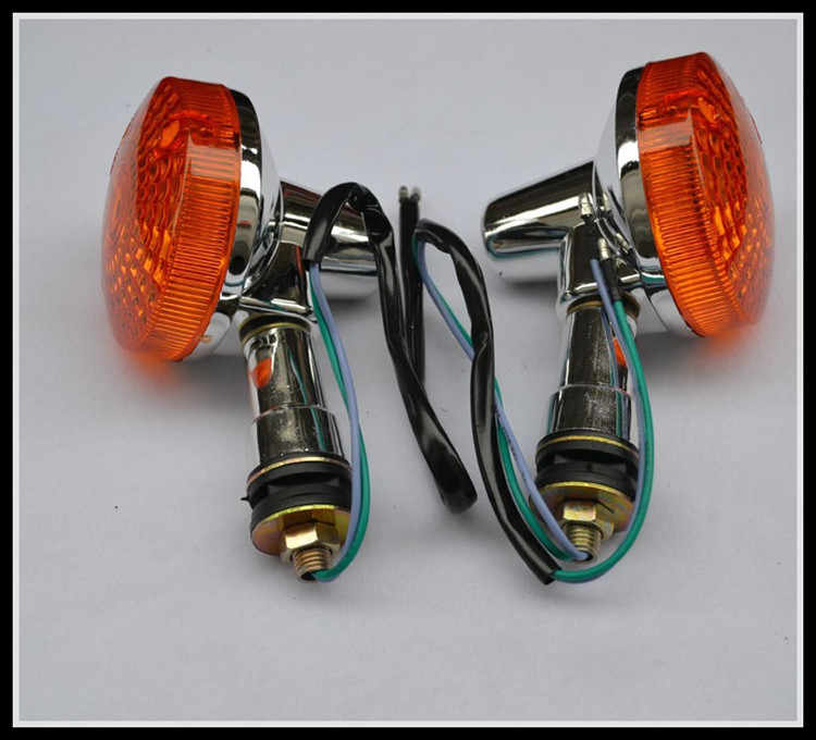GN 250 Motorcycle Accessories GN250 moto steering lamp Steering signal lamp