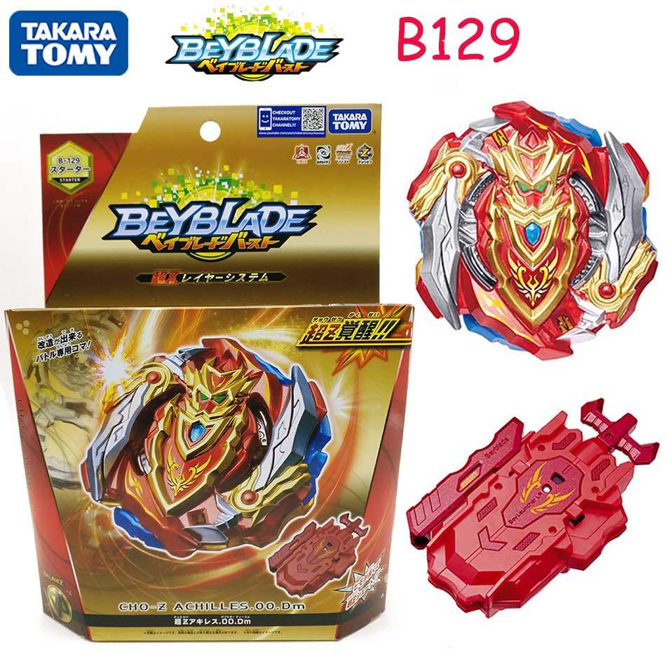 Takara Tomy beyblade explosión B-122 de revivir Phoenix 10 Fr B120 B117 B127 B128 B130 B121 B123 B124 B125 bayblade B129