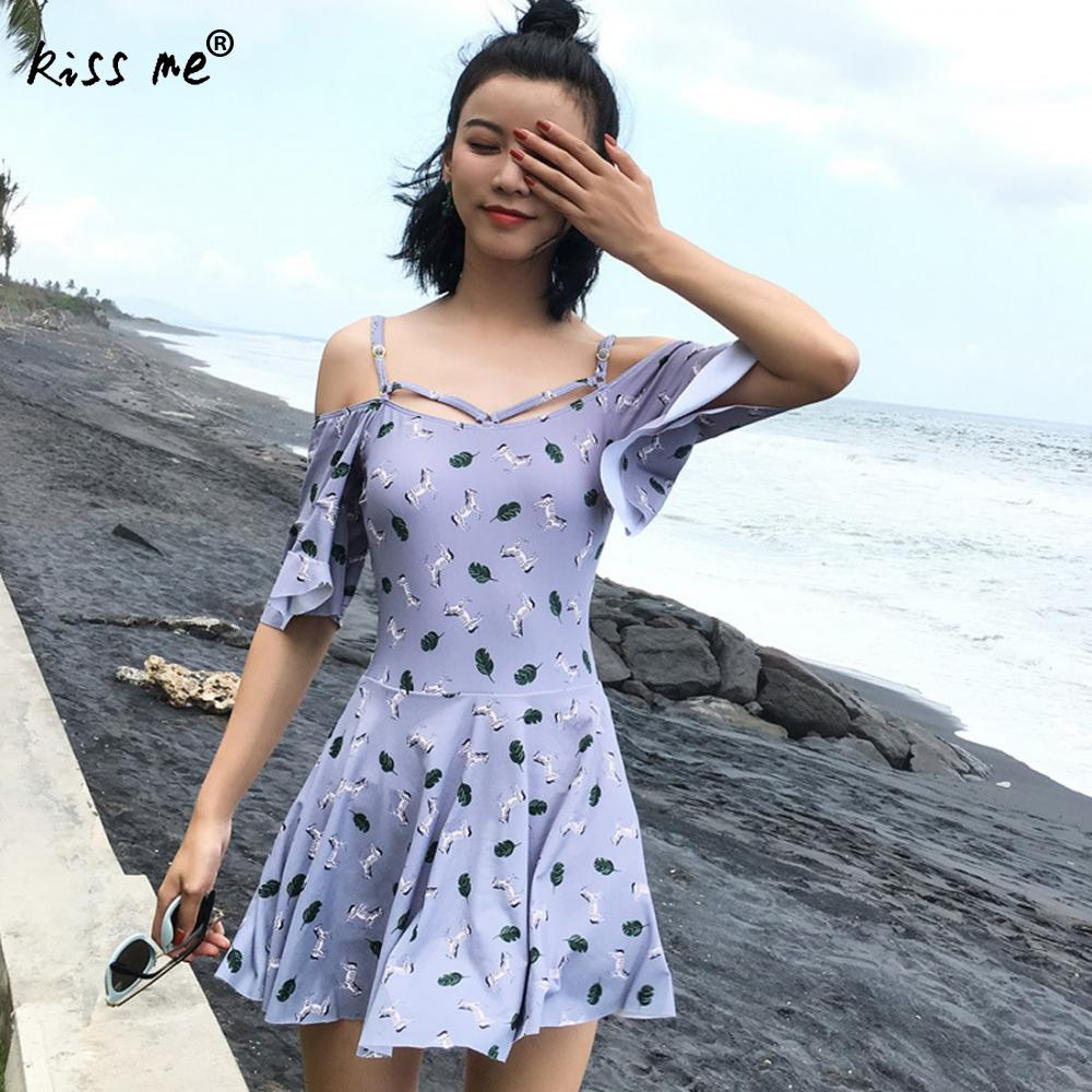 22db42b2d0d Backless Spaghetti Strap Beach Dress Off Shoulder Beach Cover Up Women s  Tunic Beachwear A-Line Summer Dresses for Women