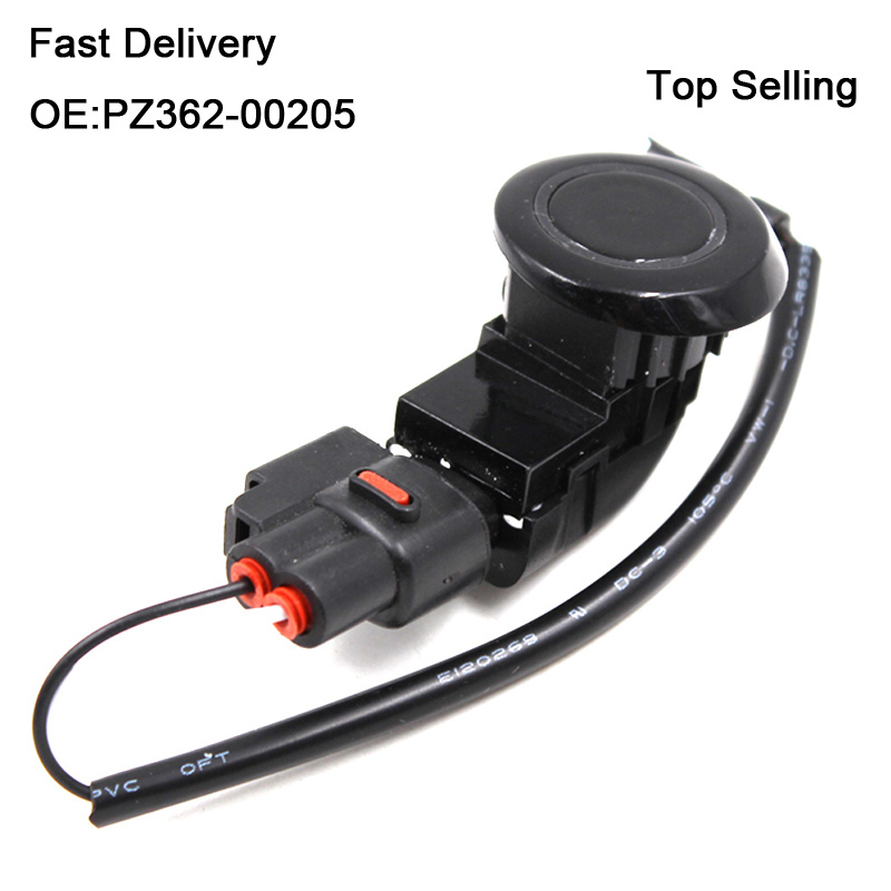 YAOPEI PZ362-00205 PDC Parking Sensor For Toyota Reverse Sensor Toyota Camry ACV40,PRADO400 ACV30 188300-9630 PZ362-00209