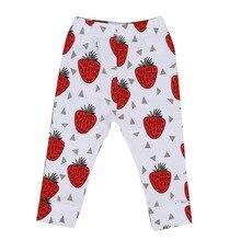 Puseky/детские штаны для малышей повседневные свободные леггинсы с рисунком животных для маленьких мальчиков и девочек штаны-шаровары весенне-осенняя одежда для детей от 0 до 24 месяцев