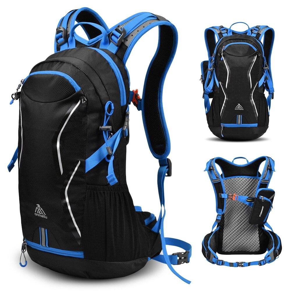 18L extérieur vélo sac à dos Sport escalade sac à dos Trekking randonnée Sport hydratation sac à dos sac à dos Camping sac à dos