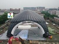 10X10X5MBest Qualità Tenda Vendita Calda Pubblicità tenda a Cupola Gonfiabile Tenda Ragno