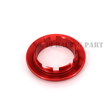 Ignition Switch Cover Key Switch Protector Ring