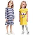 платья платья для девочек летние платья одежда для девочек платье эльза платье эльзы платья  для девочек платья для девочки платья для детей платье детское нарядное одежда для детей девочек миньоны