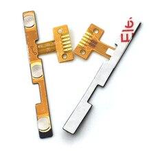 Для zte l5 кнопка включения и выключения питания громкость звука гибкий кабель FPC