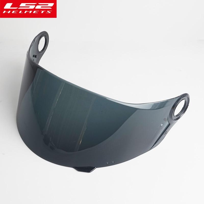 Image 5 - Original visor for LS2 FF358 FF392 FF396 full face motorcycle  helmet 4 colors helmet shield LS2 Company authoritied helmet  visorvisors for ls2helmet visormotorcycle helmet -