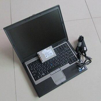 2020/06 pieno MB Star C4 Software SSD 360g disco rigido Misura in d630 computer portatile per mb auto e camion & bus diagnosi Race Diagnostic Tools Store