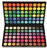 120 Color Fashion Eye Shadow Palette Cosmetics Mineral Make Up Makeup Eye Shadow Palette Eyeshadow Set