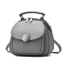 цены на High Quality Fashion Women Travel Shoulder Bag Handbag Crossbody Satchel Rucksack 2019 New  в интернет-магазинах