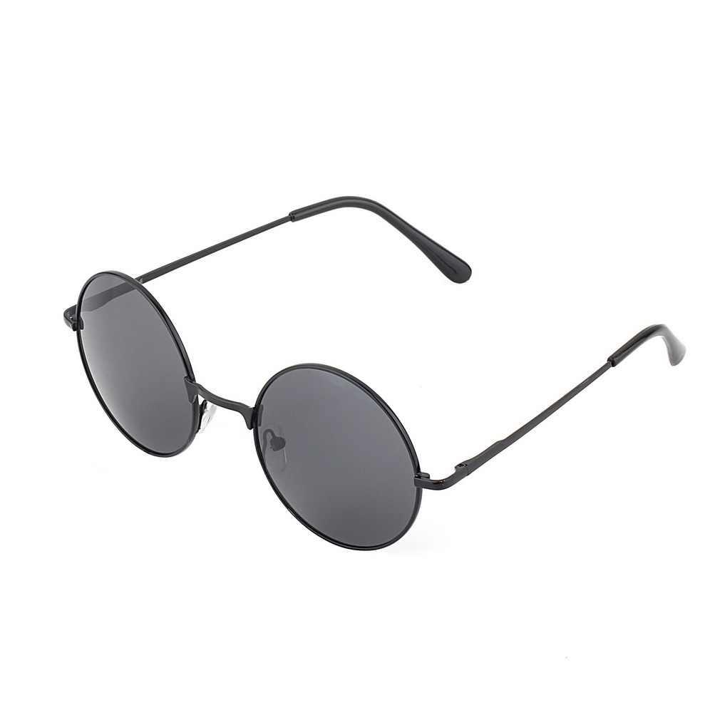 Retro Vintage Rodada Armação Lente óculos de Sol Das Mulheres Dos Homens Eye-wear Óculos Unisex Óculos de Sol Acessórios de Moda A29