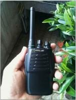 2pcs Lot TC S1 Handheld Transceiver Pair UHF 16CH Portable Ham CB Two Way Radio Communicator