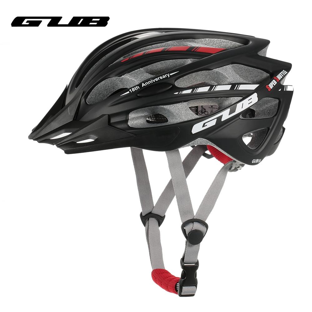 Roller skates helmet - Gub Ultra Lightweightmountain Bike Helmet Holes Cycle Cycling Bicycle Helmet Roller Skating Helmet Skating Helmet