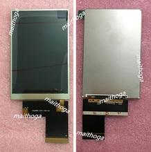 IPS 3.5 inç 40PIN TFT LCD ekran (dokunmatik/dokunma) ILI9488 sürücü IC 320 * (RGB) * 480 8/16Bit paralel arabirim