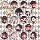 1pcs 58MM Anime Bung...