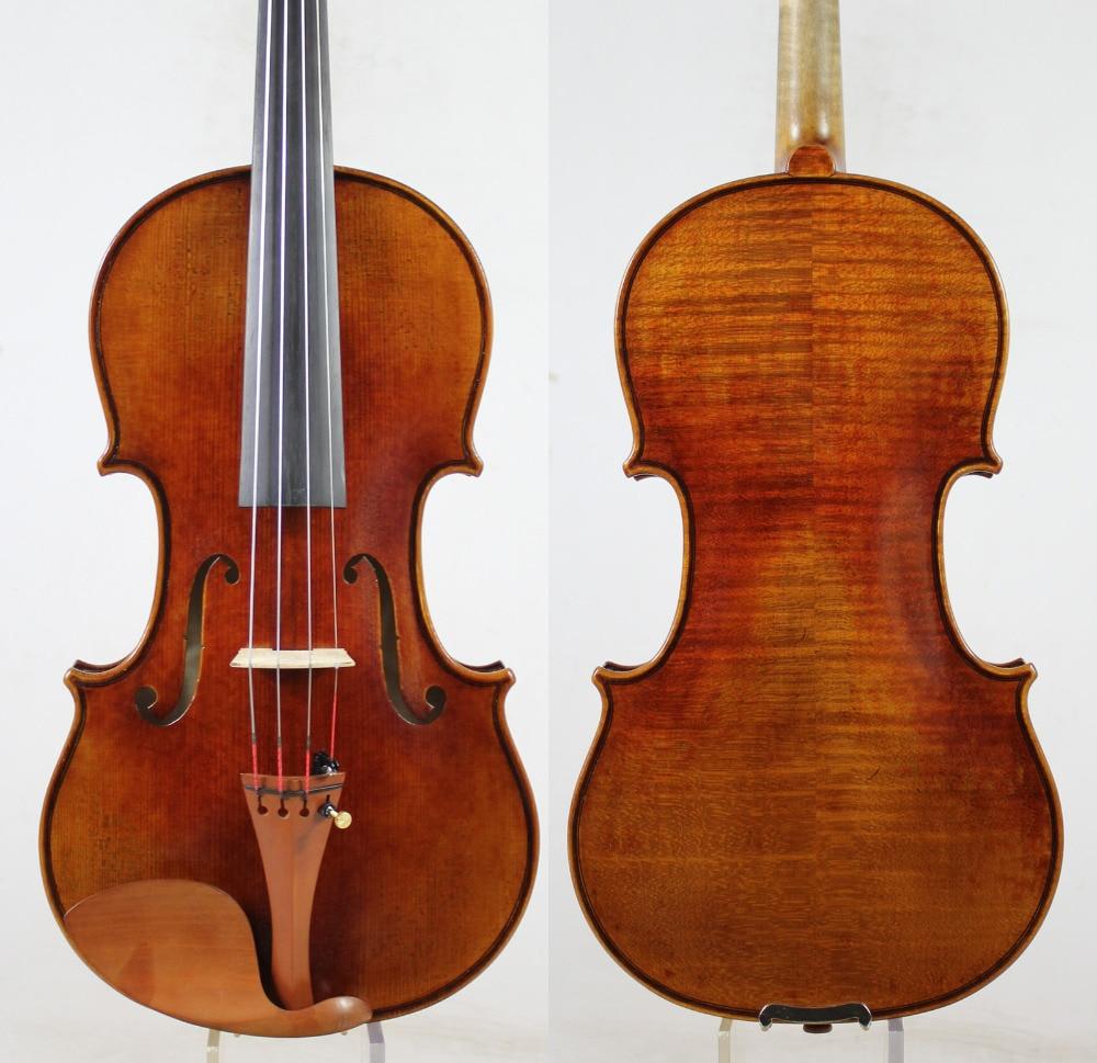 Offerta speciale!!! copia Antonio Stradivari 4/4 Violino violino