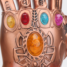 Infinity War Thanos Gauntlet Marvel