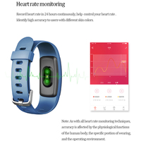 Best Selling Sport Smart Bracelet Heart Rate Monitor Smart Watch Guided Breathing Fitness Tracker Smart Bracelet Remote Camera