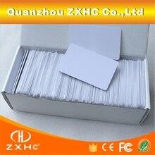 Carte RFID Programmable 100 khz T5577, étiquettes intelligentes inscriptibles, 125 pièces/lot, pour contrôle daccès