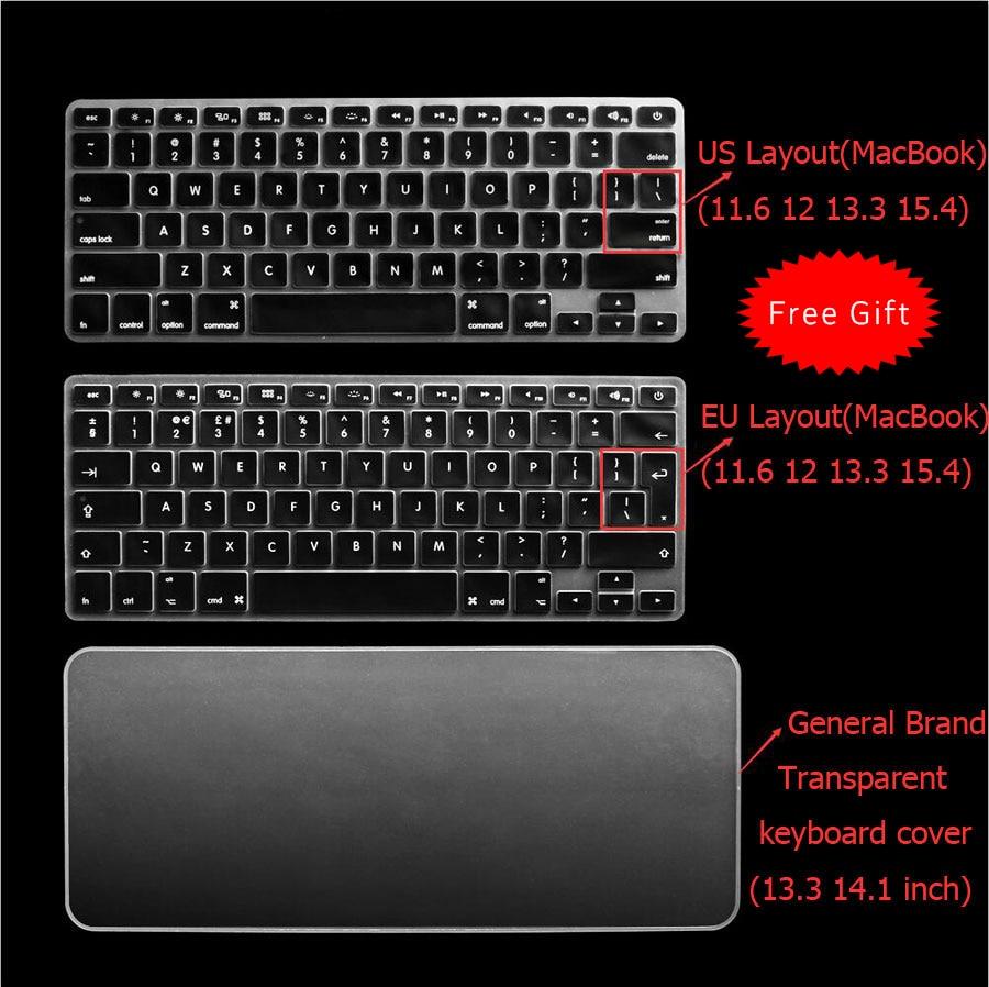 2017 nieuwe collectie laptop hoes voor Macbook 11 12 13 15 inch voor - Notebook accessoires - Foto 6