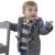 Nuevo Invierno de Algodón Recién Nacido Del Bebé Niñas Abrigos y Chaquetas Casuales Bebé Caliente Con Capucha Niños Boy Chaquetas Abrigos Ropa
