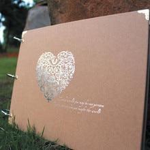 10 Inch AlbumDiy Dandelion Series DIY Handmade Photo DIY Album Album Pages for the Wedding Baby Lovers Photo Albums Loose-leaf