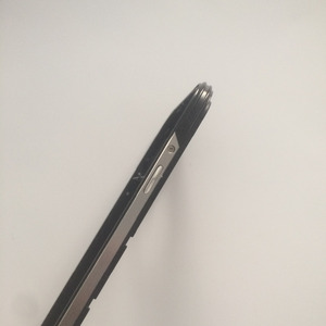 Image 5 - Utilisé Original cadre arrière coque étui + caméra verre Len réparation accessoires de remplacement pour Blackview BV5000 livraison gratuite