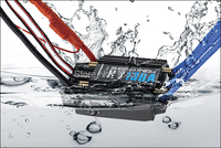 New HobbyWing SeaKing V3 Waterproof WP 130A BL Motor ESC 6V 5A BEC For RC R
