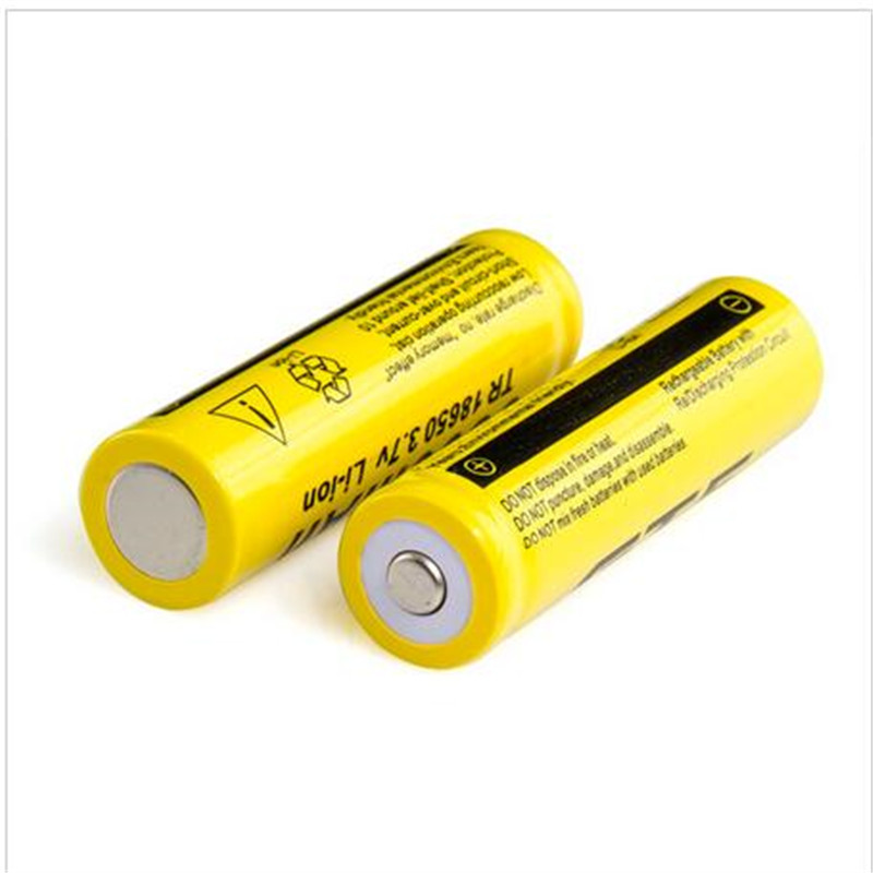 Батареи из Китая
