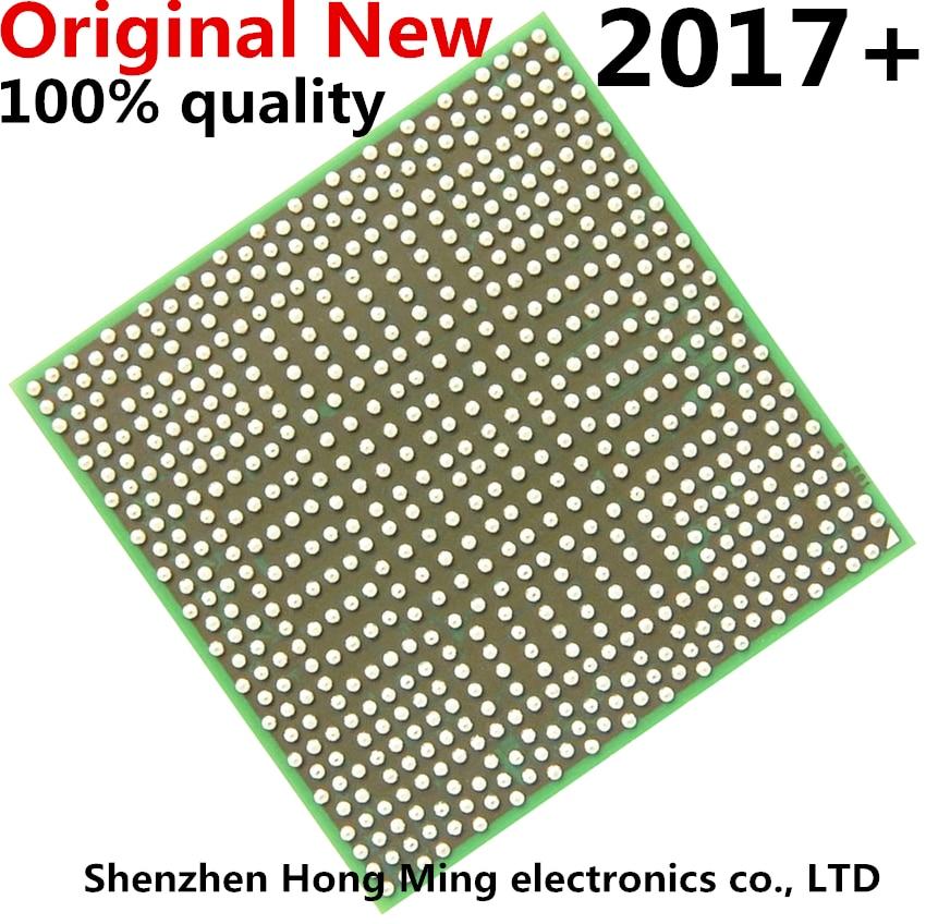 Dc: 2017 + 100% nuevo 216-0809024 216 0809024 BGA chipset