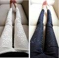 Maternidade moda outono nova versão Coreana de Lei Situo barriga Calças Maternidade grávidas Calças jeans leggings