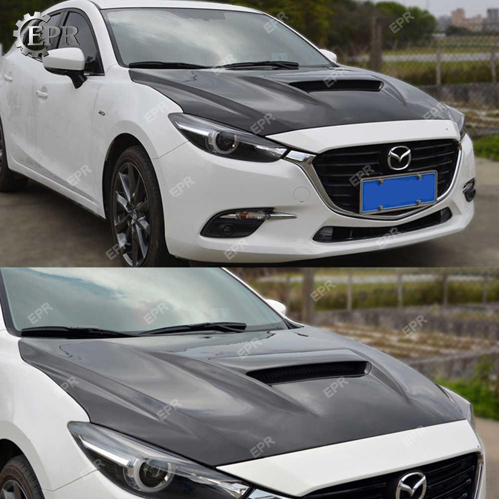 Kelebihan Kekurangan Mazda 3 Bm Perbandingan Harga