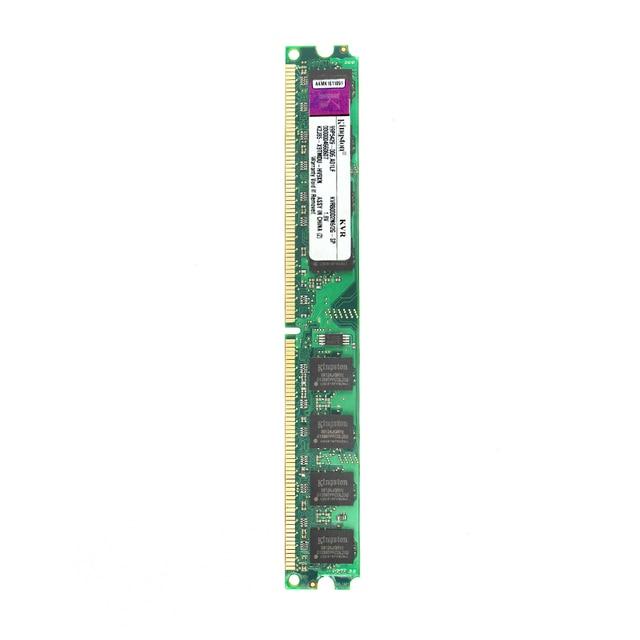 Оригинальный Kingston Оперативная память DDR2 4 Гб 2 Гб PC2-6400S DDR2 800 МГц 2 Гб PC2-5300S 667 МГц настольных ПК, 4 Гб 1