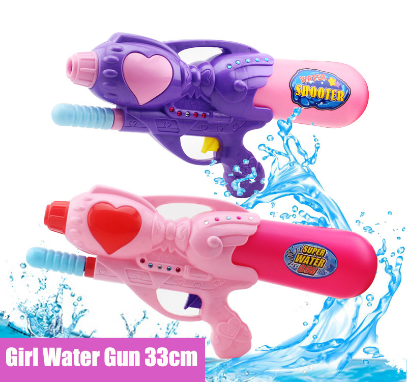 Water Game Toy : Cm girl water gun toys sports game shooting pistol high