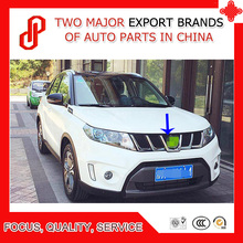 High quality ABS material modification front grill racing grills grille for Vitara 2016 2017 2018 все цены