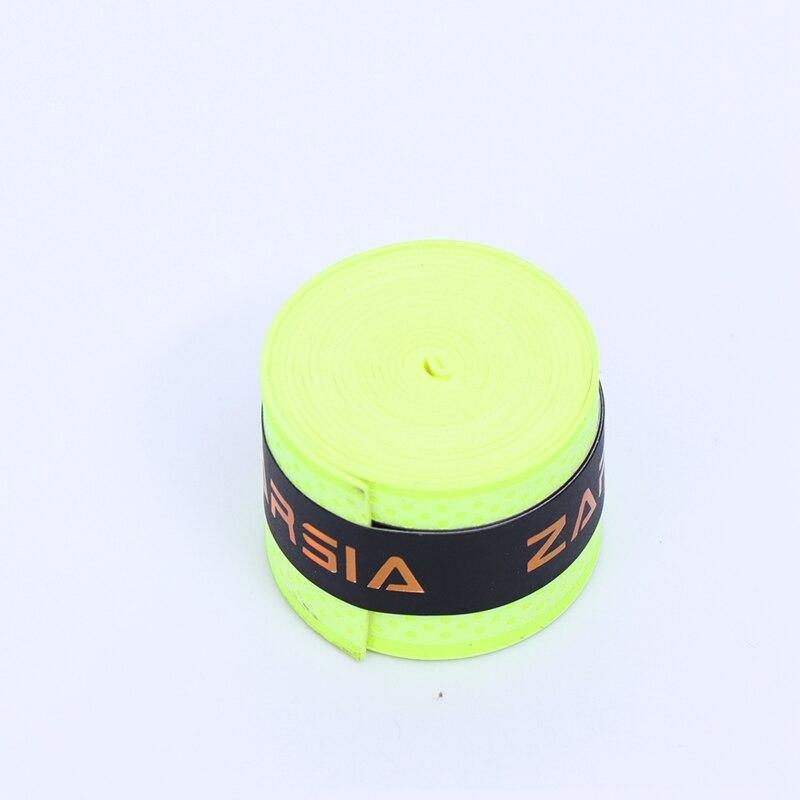 badminton raquete mais aderência antiderrapante aderência vara de pesca sweatband