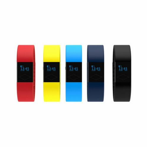 Newest M1 Fitness Tracker Bluetooth Smartband Sport Bracelet Smart Band Wristband Pedometer For iPhone IOS Android