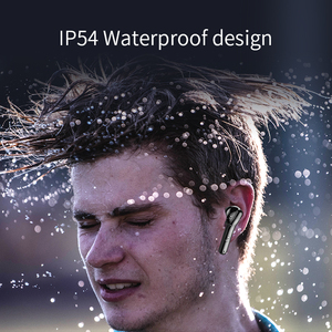 Image 3 - Mifa True Wireles Stereo Earphones Bluetooth 5.0  Sport Earphone with microphone handsfree call charging Box