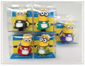 cartoon minions maid dress USB 2.0 usb flash drives thumb pendrive u disk usb creativo memory stick 4GB 8GB 16GB 32GB 64GB N2