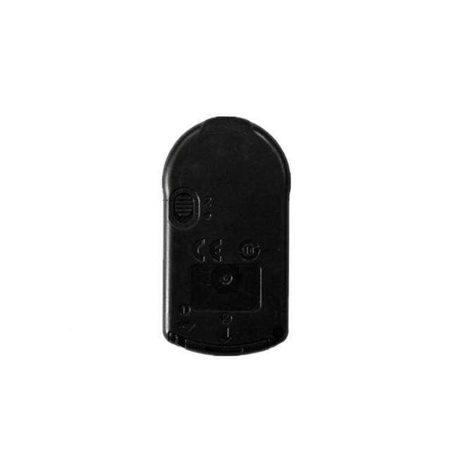 IR Infrared Wireless Remote Control Camera Shutter Release For Canon