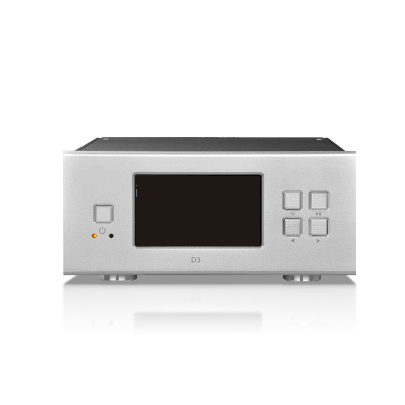 US $324 57 7% OFF|R 006 Audio SHINRICO D3 D3S HIFI Digital Music Audio  Player Support FLAC APE WAV ALAC OGG DSD64 DFF DSF SACD ISO-in Amplifier  from