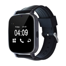 VS18 SmartWatch Arc Screen Cellular Clock Push APP Message Dial Call SMS Bluetooth Connect Samsung Android Phone Smart Watch
